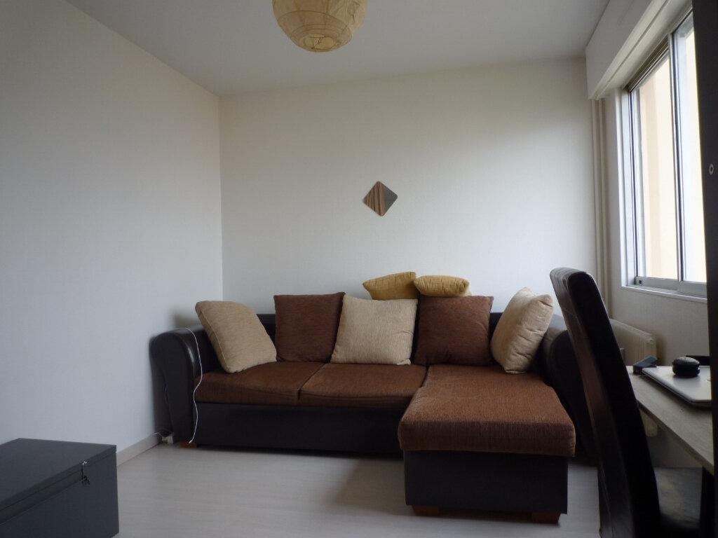 Appartement à vendre 2 31m2 à Dijon vignette-2