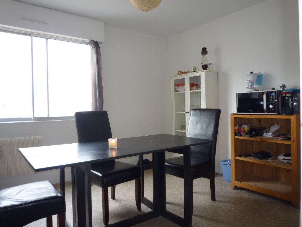 Appartement à vendre 2 31m2 à Dijon vignette-3