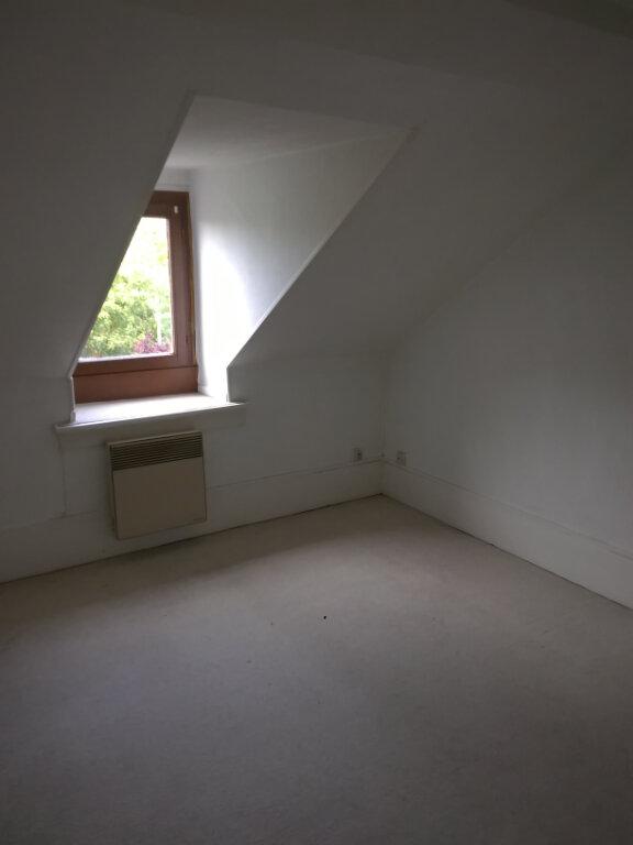 Appartement à louer 1 13.85m2 à Dijon vignette-1