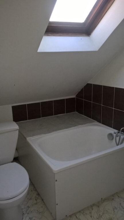 Appartement à louer 1 13.85m2 à Dijon vignette-4