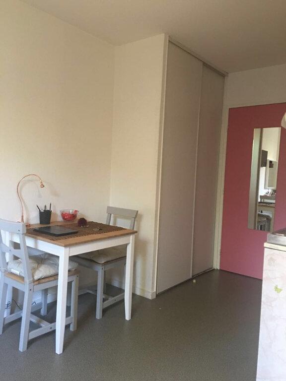 Appartement à louer 1 17.61m2 à Dijon vignette-1