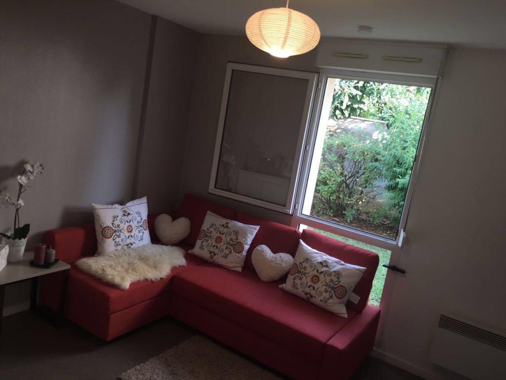 Appartement à louer 1 17.61m2 à Dijon vignette-2