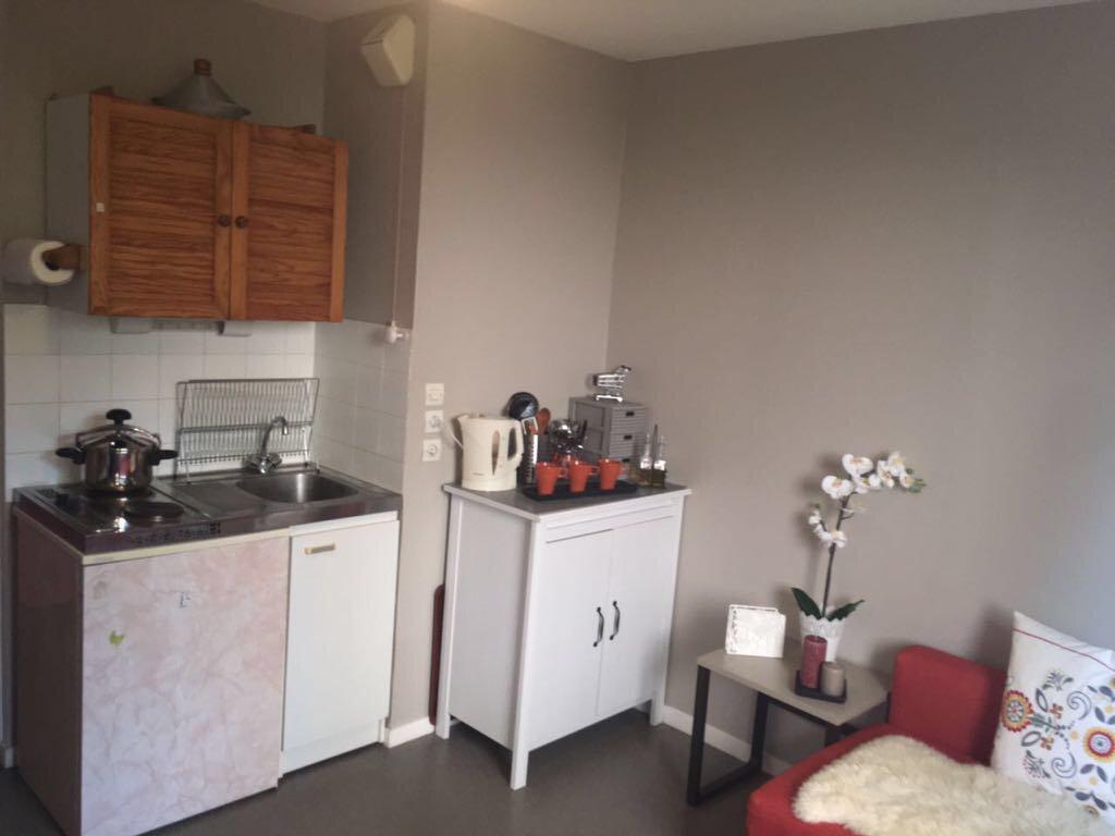 Appartement à louer 1 17.61m2 à Dijon vignette-3