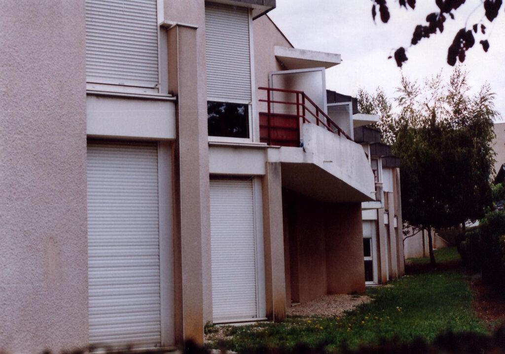 Appartement à louer 1 17.61m2 à Dijon vignette-5