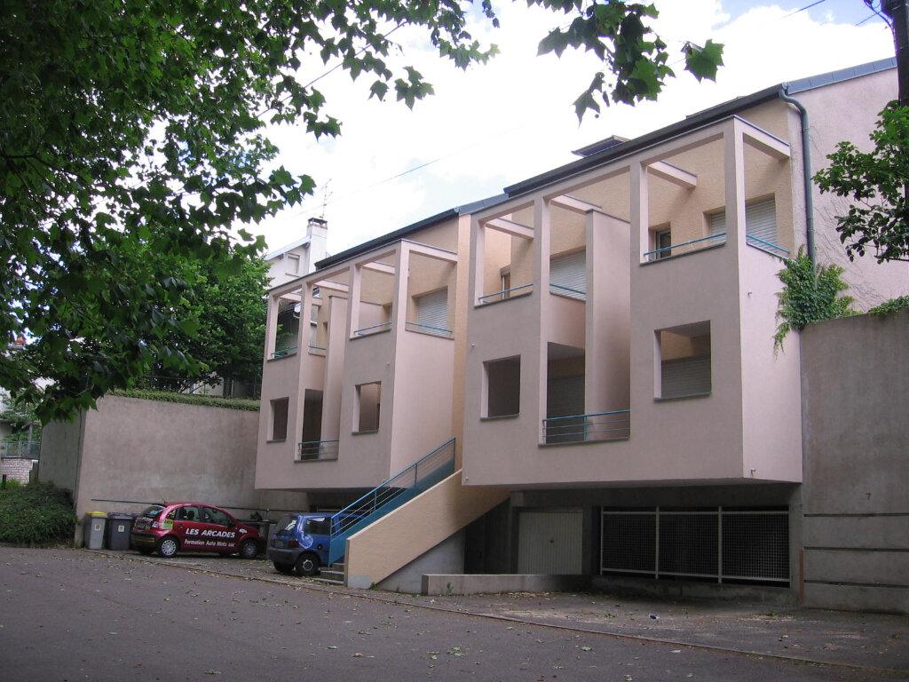 Appartement à louer 1 20m2 à Dijon vignette-2