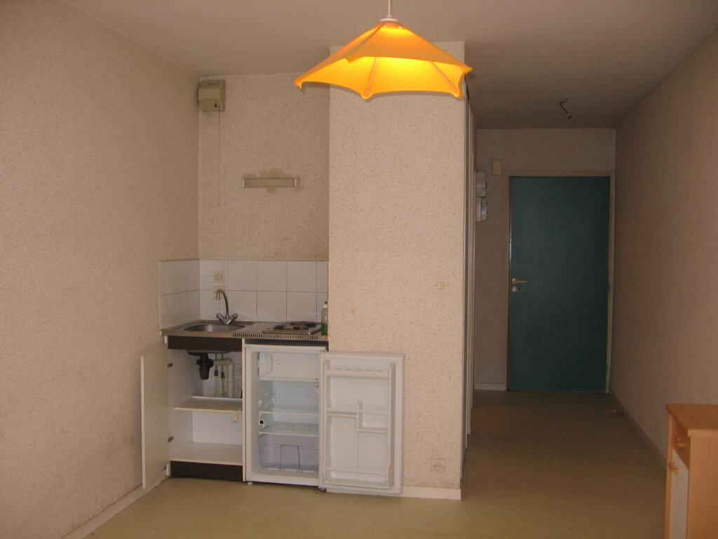 Appartement à louer 1 20m2 à Dijon vignette-5