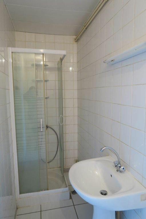 Appartement à louer 2 42m2 à Montrevel-en-Bresse vignette-3