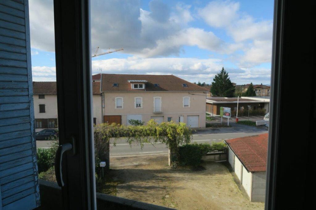 Appartement à louer 2 42m2 à Montrevel-en-Bresse vignette-6