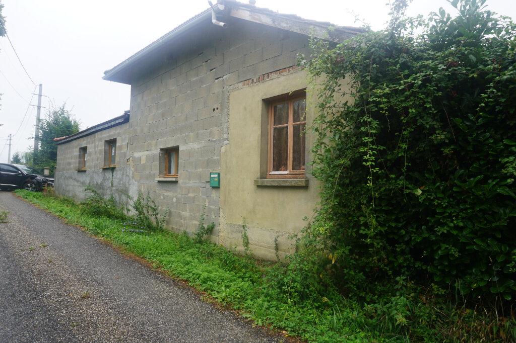 Maison à vendre 4 81.67m2 à Beaupont vignette-2