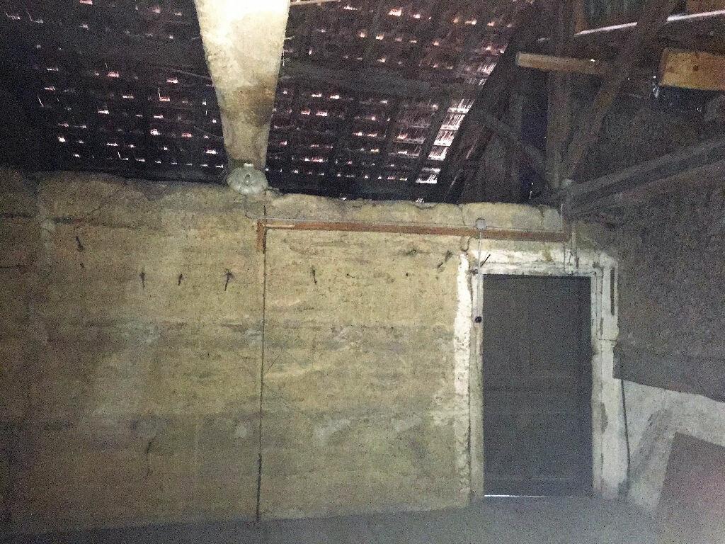 Maison à vendre 5 250m2 à Saint-Didier-d'Aussiat vignette-4