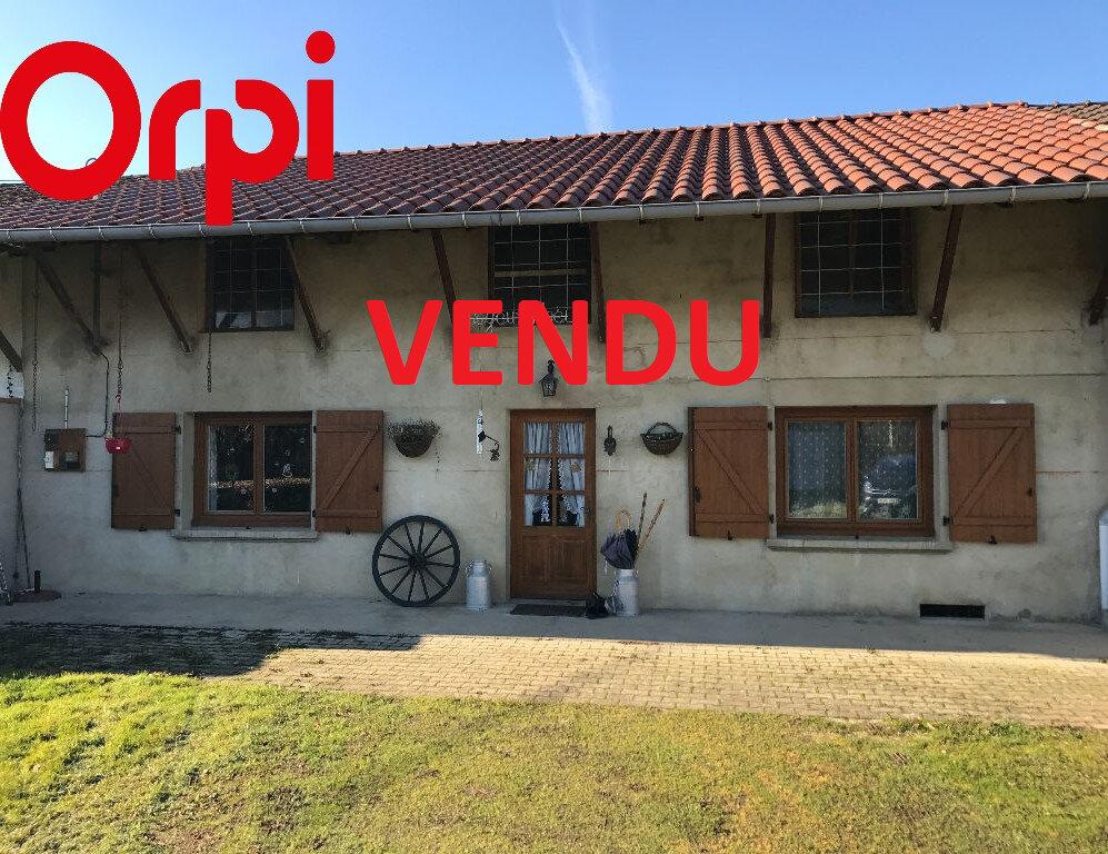 Maison à vendre 5 110m2 à Coligny vignette-1