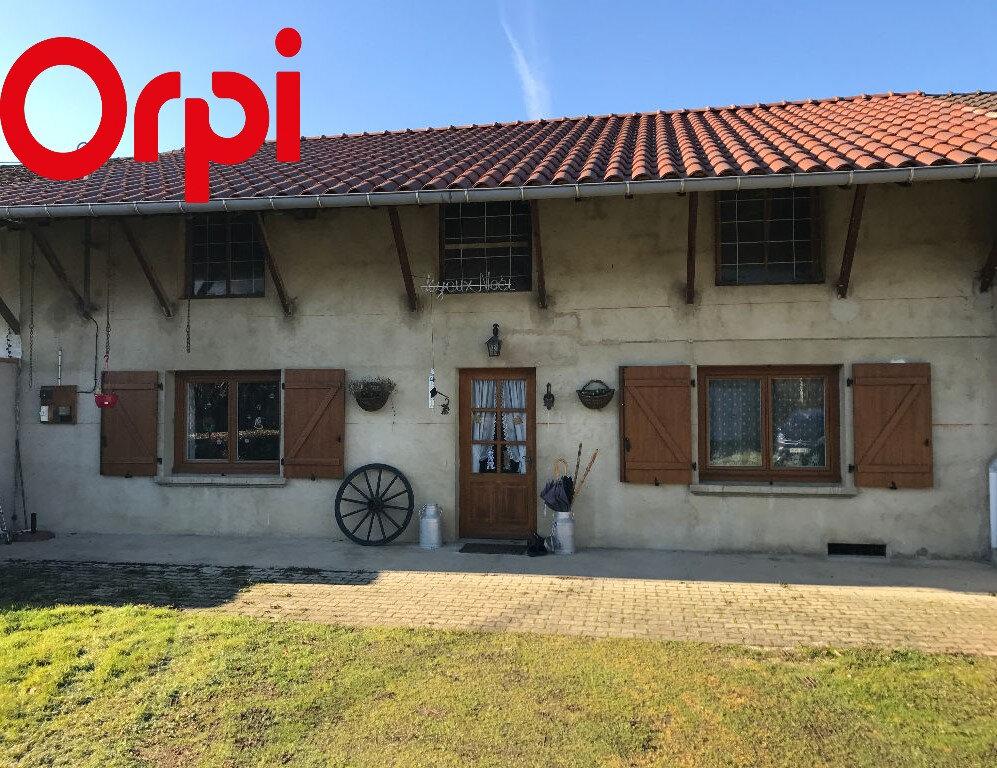 Maison à vendre 5 110m2 à Coligny vignette-2