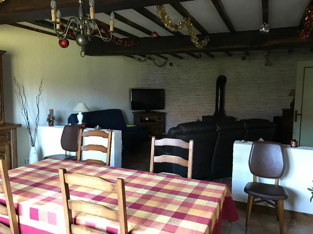 Maison à vendre 5 110m2 à Coligny vignette-3
