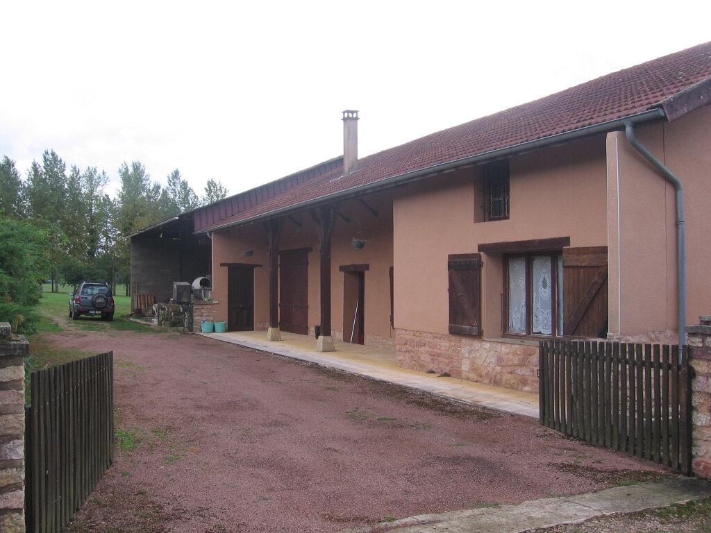 Maison à vendre 4 90m2 à Romenay vignette-3
