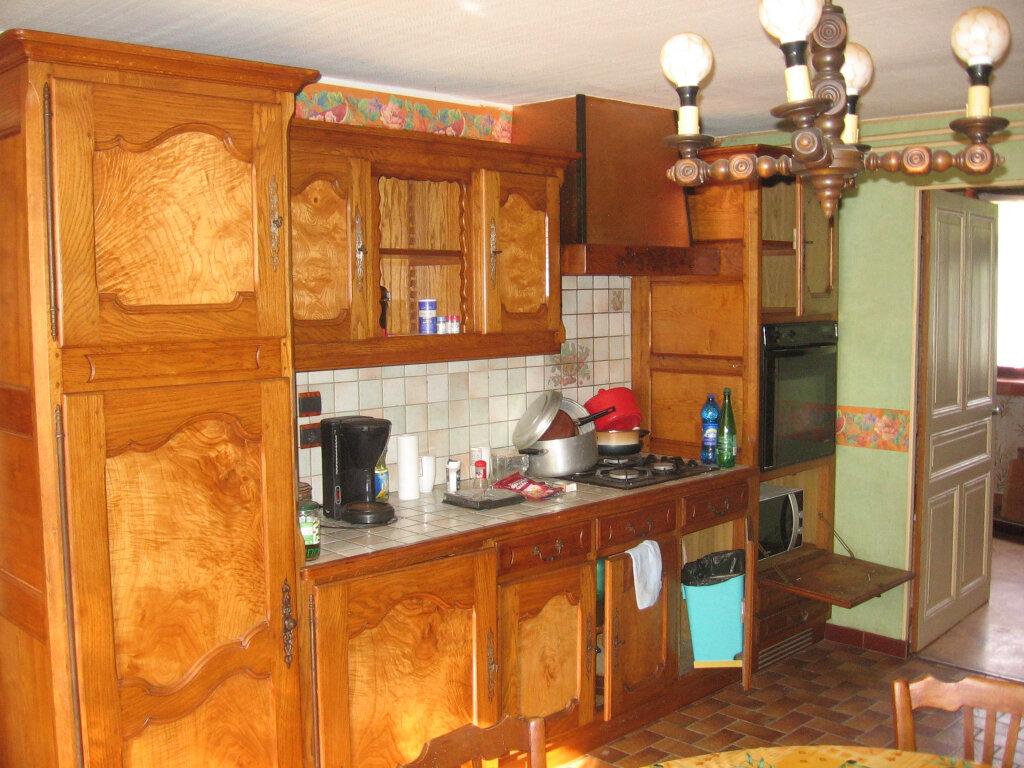 Maison à vendre 4 90m2 à Romenay vignette-5