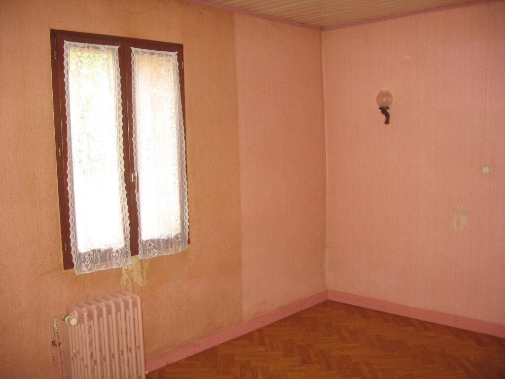 Maison à vendre 4 90m2 à Romenay vignette-6