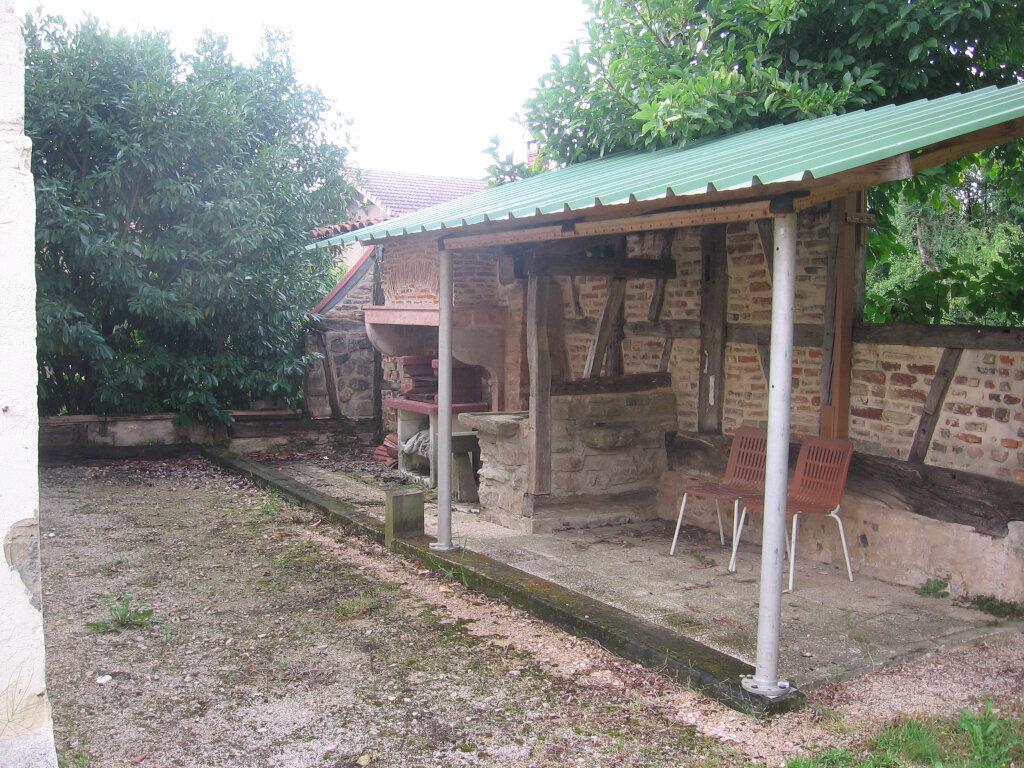 Maison à vendre 4 90m2 à Romenay vignette-8