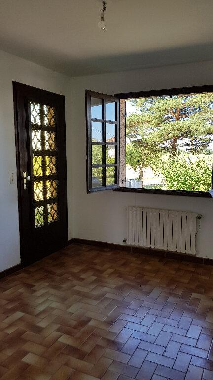 Maison à vendre 7 120m2 à Domsure vignette-7