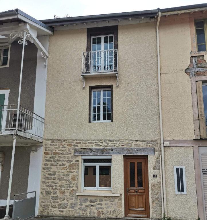 Maison à vendre 5 120m2 à Saint-Julien-sur-Reyssouze vignette-2