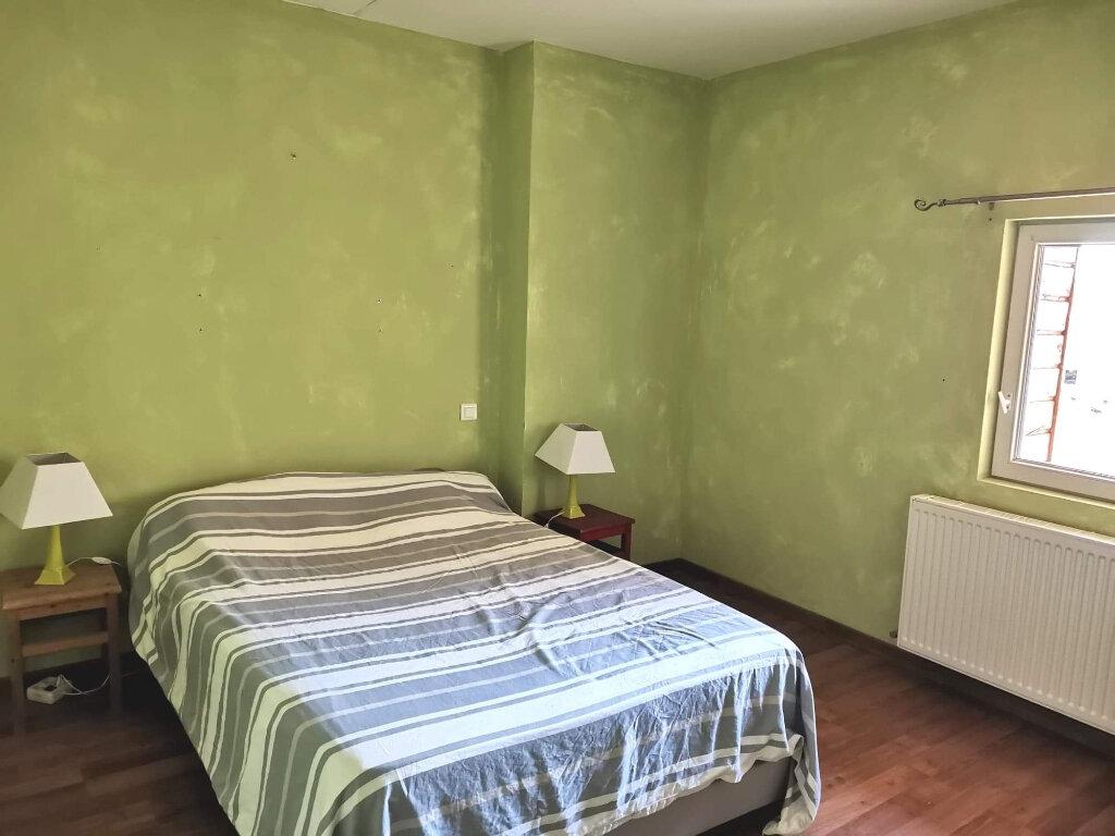 Maison à vendre 5 120m2 à Saint-Julien-sur-Reyssouze vignette-7