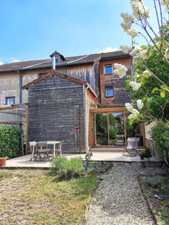 Maison à vendre 5 120m2 à Saint-Julien-sur-Reyssouze vignette-10