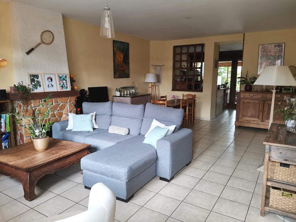 Maison à vendre 5 120m2 à Saint-Julien-sur-Reyssouze vignette-11