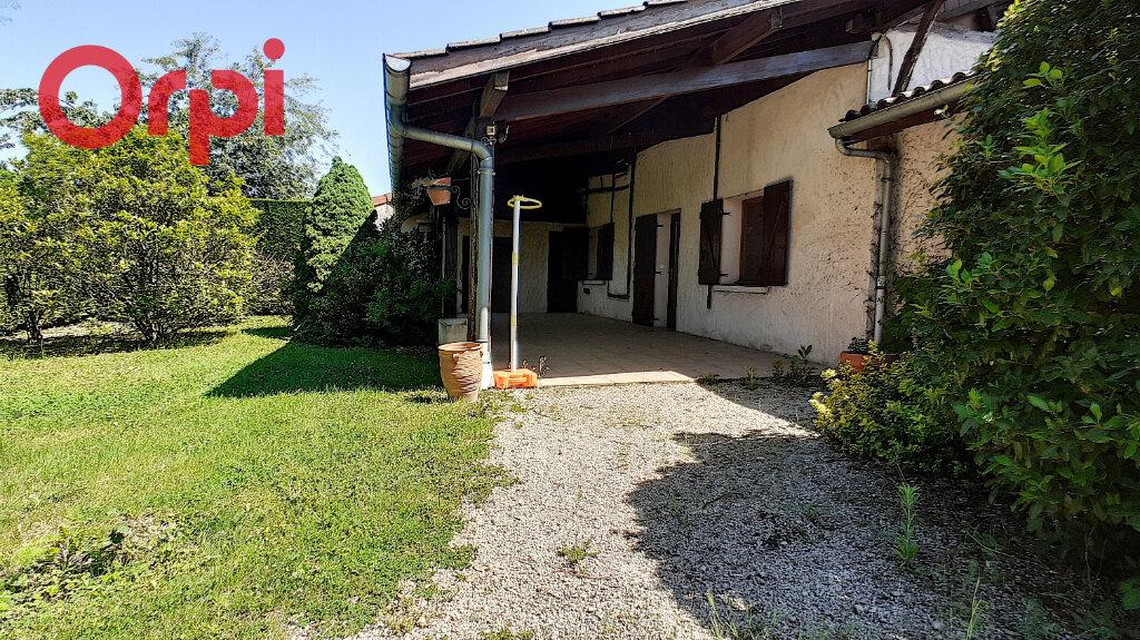 Maison à vendre 5 125m2 à Romenay vignette-1