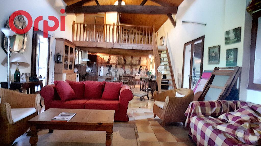 Maison à vendre 5 125m2 à Romenay vignette-3