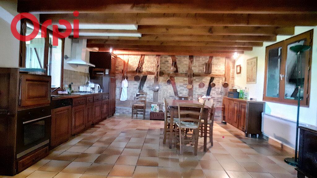 Maison à vendre 5 125m2 à Romenay vignette-4
