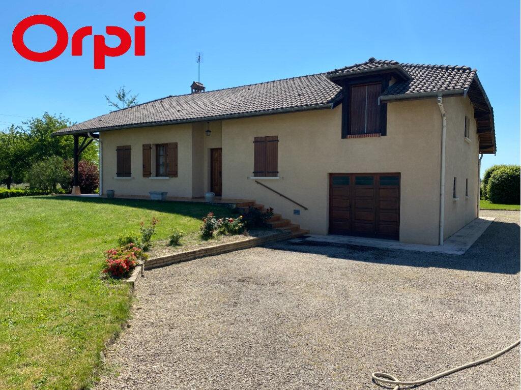 Maison à vendre 5 126.5m2 à Malafretaz vignette-1