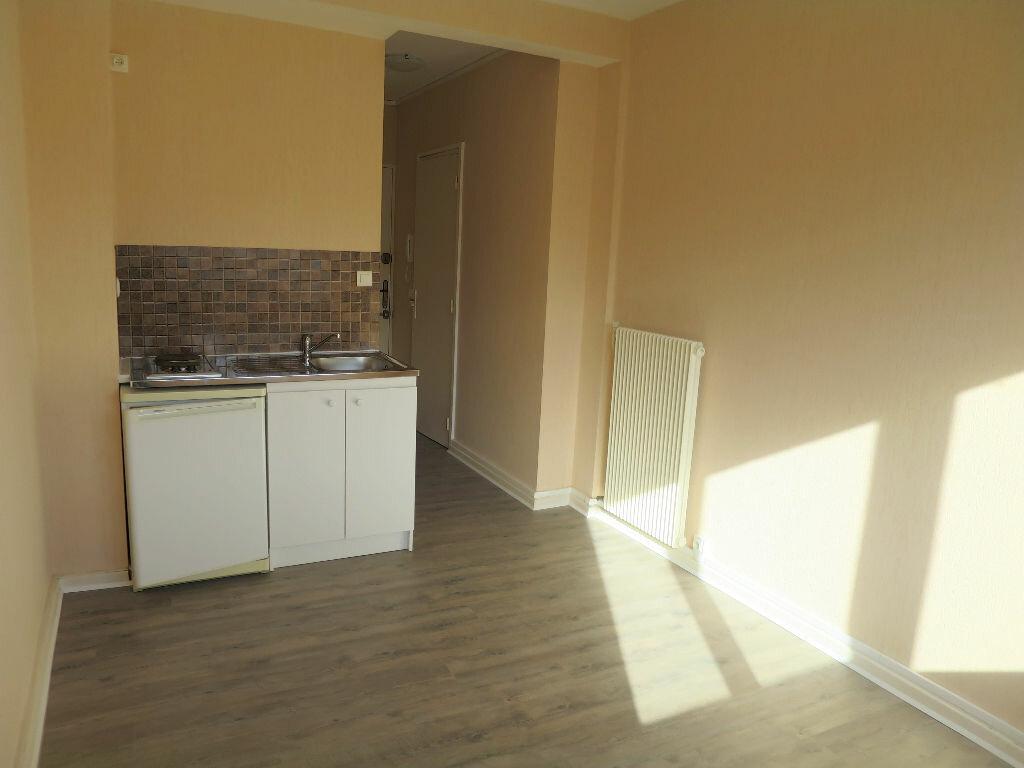 Appartement à vendre 1 17.38m2 à Pau vignette-1