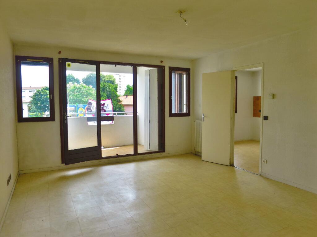 Appartement à vendre 3 71m2 à Pau vignette-1