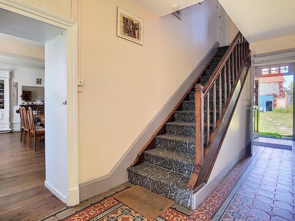 Maison à vendre 11 250.1m2 à Pionsat vignette-6
