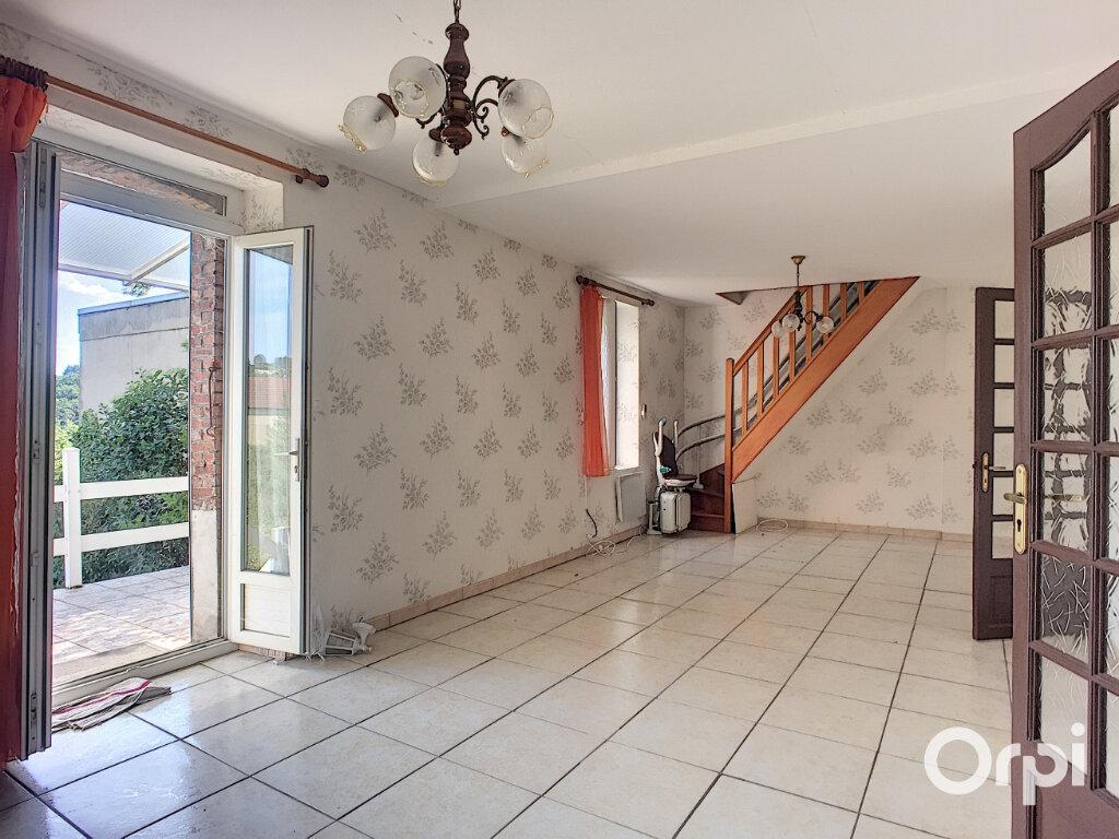 Maison à vendre 3 80m2 à Saint-Éloy-les-Mines vignette-2