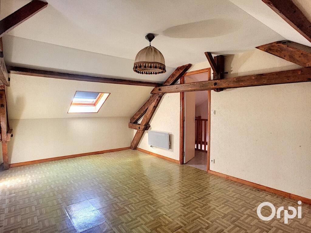 Maison à vendre 3 80m2 à Saint-Éloy-les-Mines vignette-4