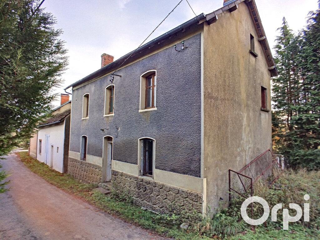 Maison à vendre 3 77m2 à Charensat vignette-1