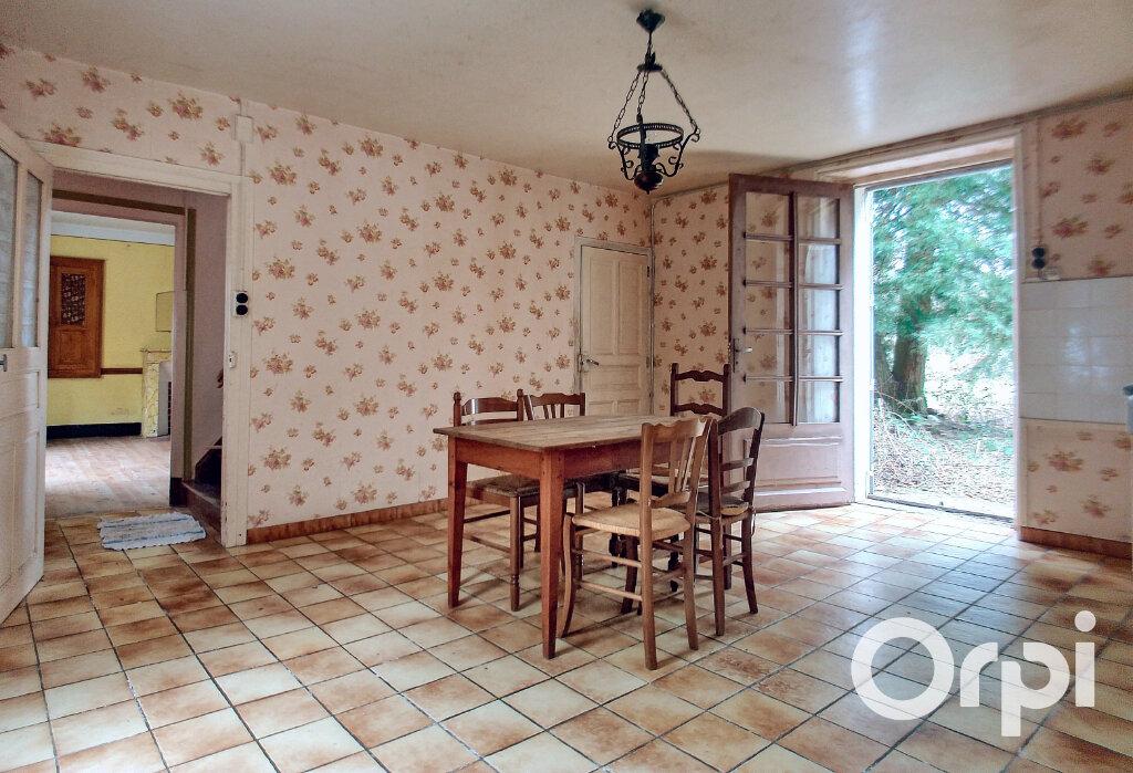 Maison à vendre 3 77m2 à Charensat vignette-2