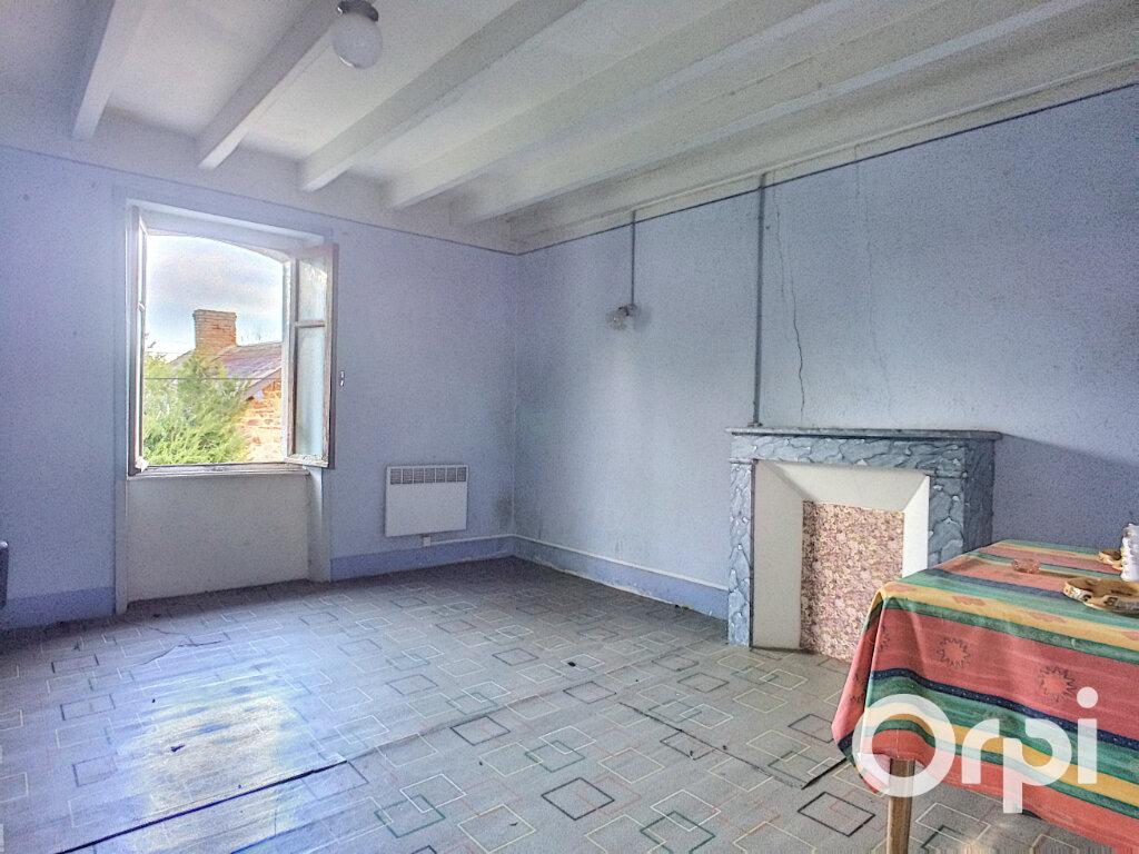 Maison à vendre 3 77m2 à Charensat vignette-6