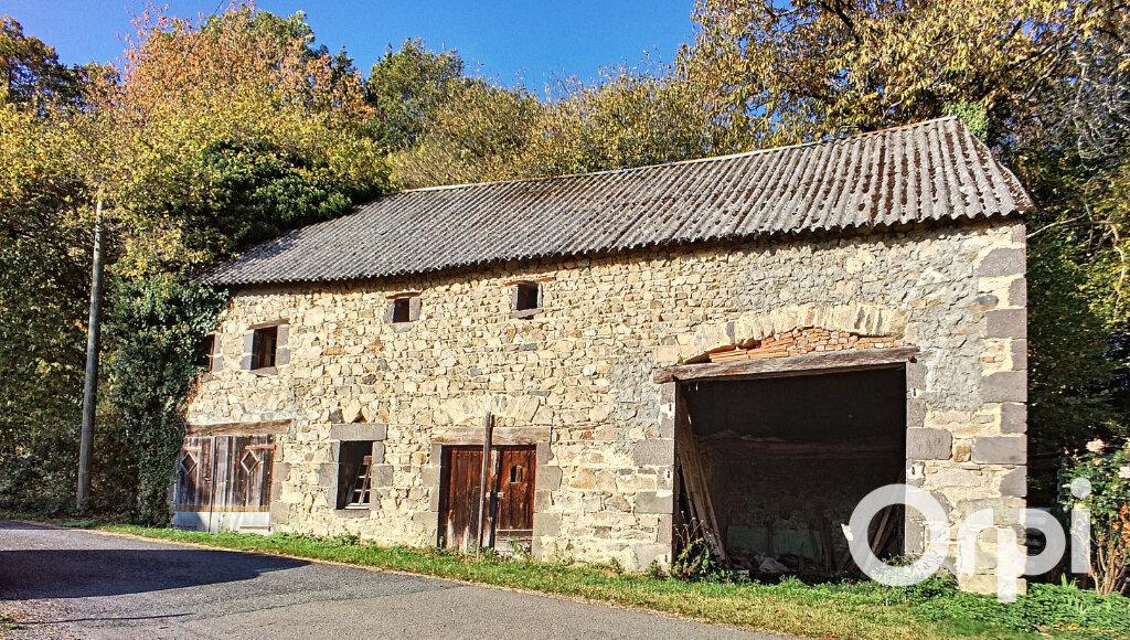 Maison à vendre 3 50m2 à Saint-Georges-de-Mons vignette-1