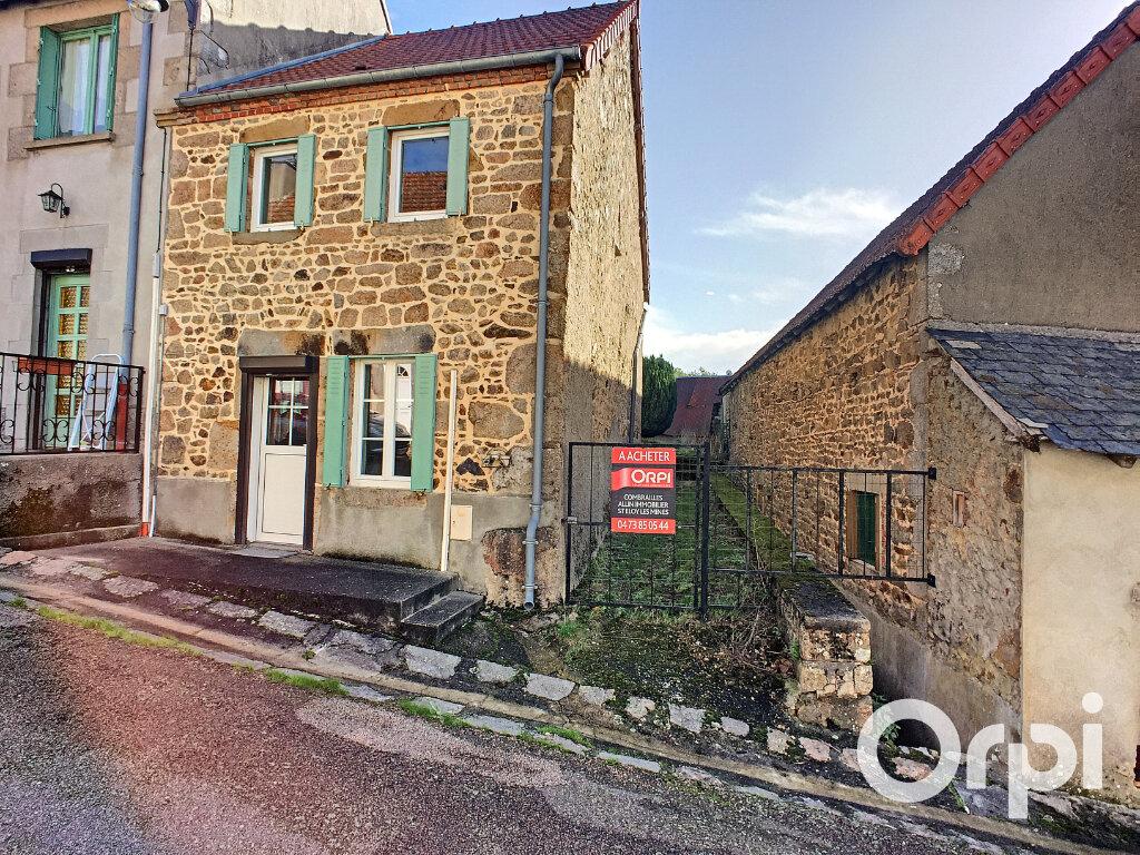 Maison à vendre 3 55m2 à Le Quartier vignette-1