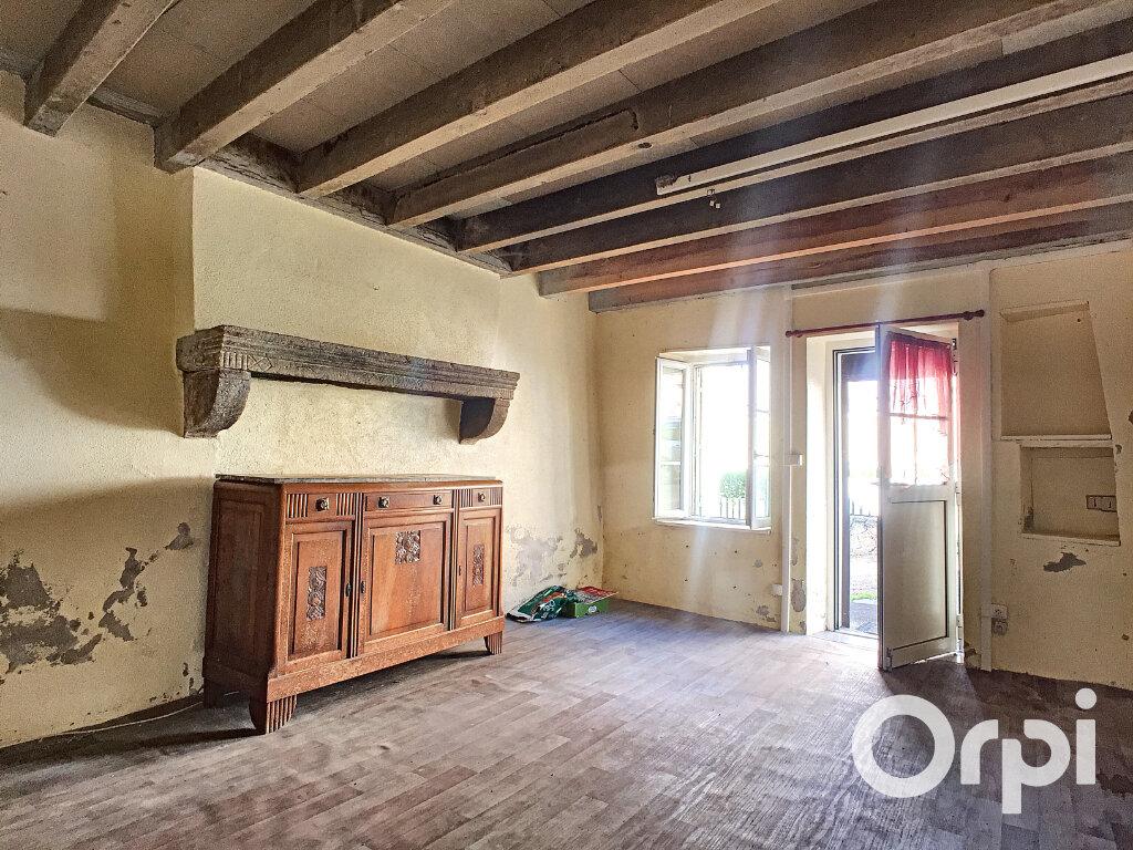 Maison à vendre 3 55m2 à Le Quartier vignette-2