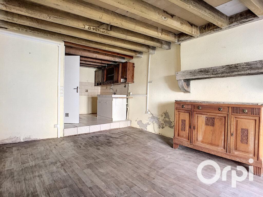 Maison à vendre 3 55m2 à Le Quartier vignette-3