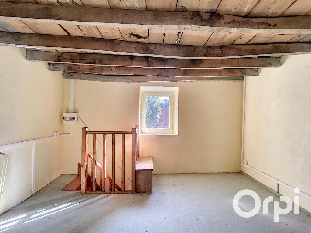 Maison à vendre 3 55m2 à Le Quartier vignette-5