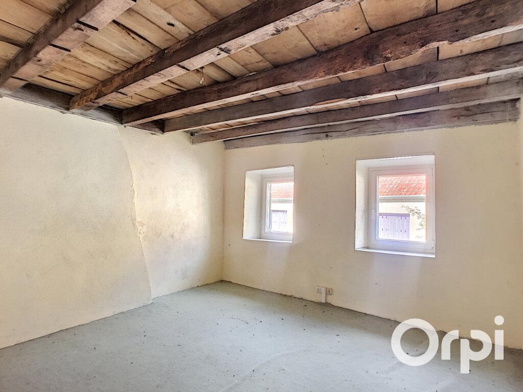 Maison à vendre 3 55m2 à Le Quartier vignette-6