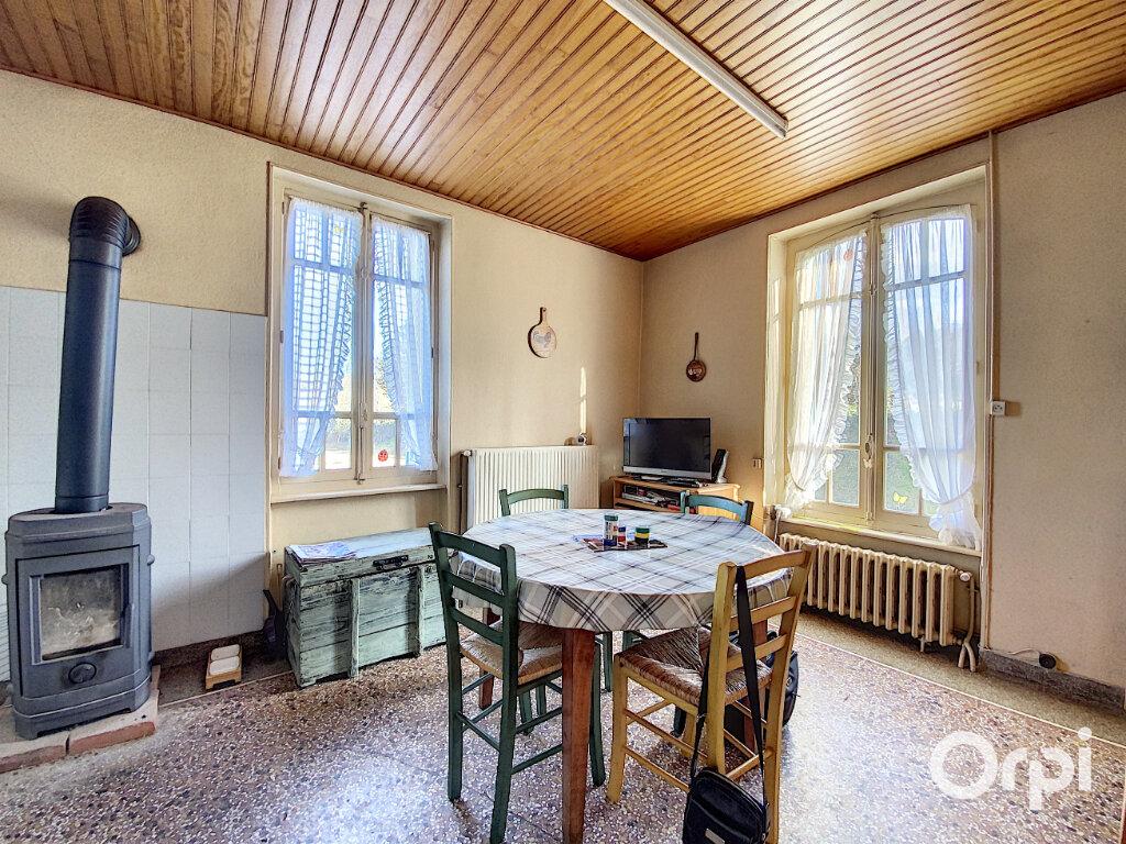 Maison à vendre 4 55.74m2 à Le Quartier vignette-2