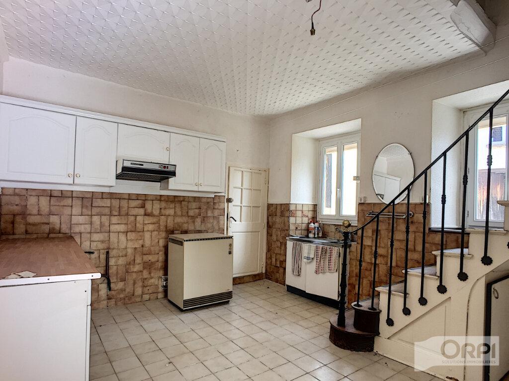 Maison à vendre 4 72m2 à Montaigut vignette-2