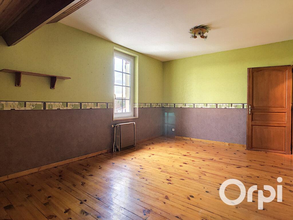 Maison à vendre 4 102m2 à Saint-Éloy-les-Mines vignette-8
