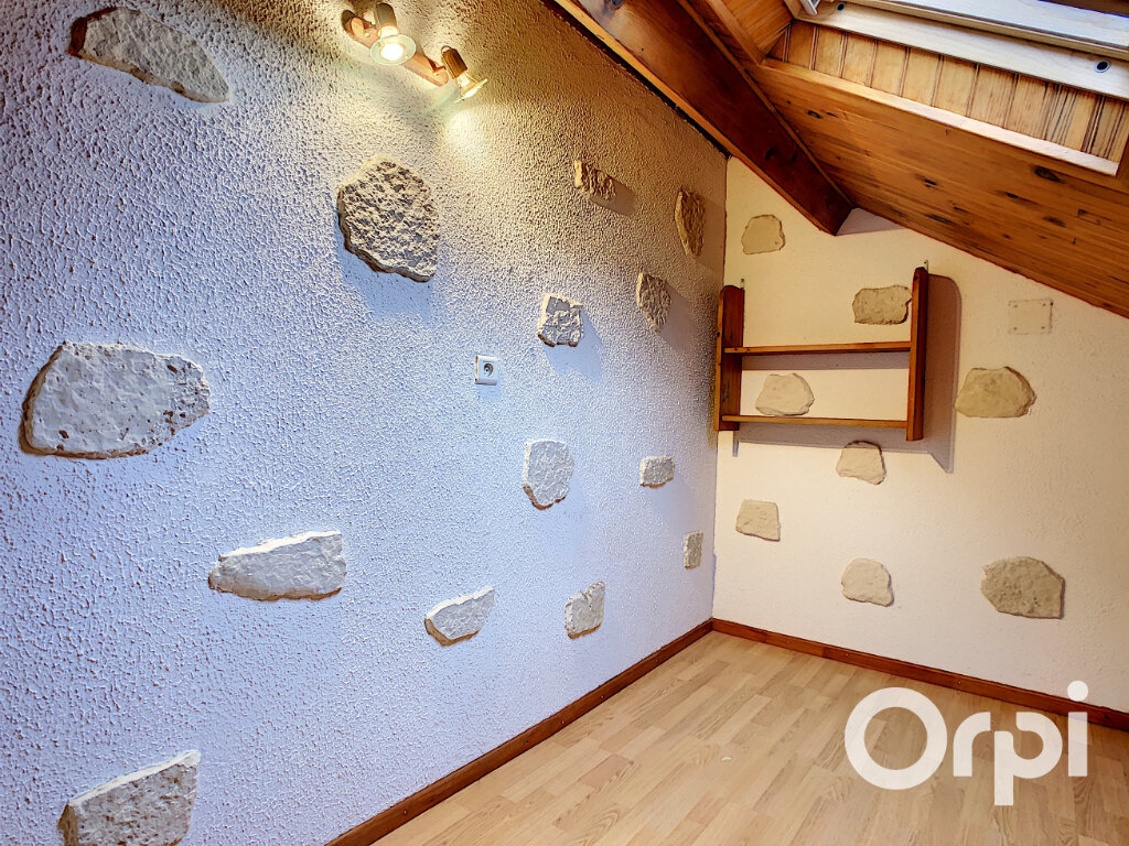 Maison à vendre 4 102m2 à Saint-Éloy-les-Mines vignette-10
