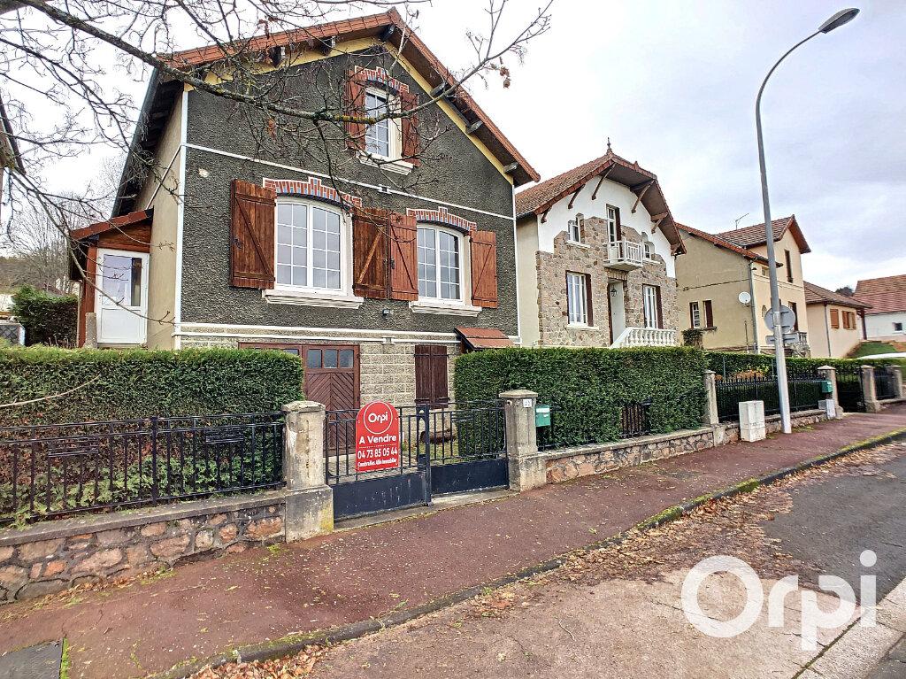 Maison à vendre 4 102m2 à Saint-Éloy-les-Mines vignette-14