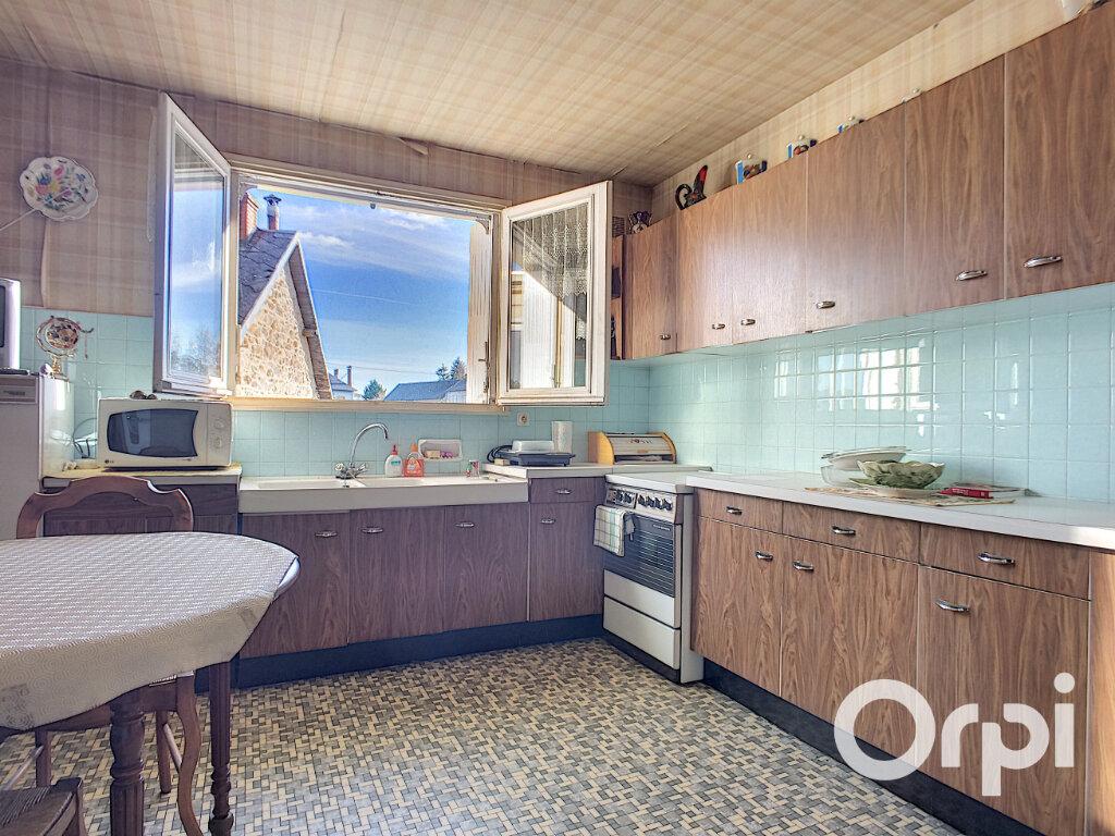 Maison à vendre 4 100m2 à Saint-Priest-des-Champs vignette-2